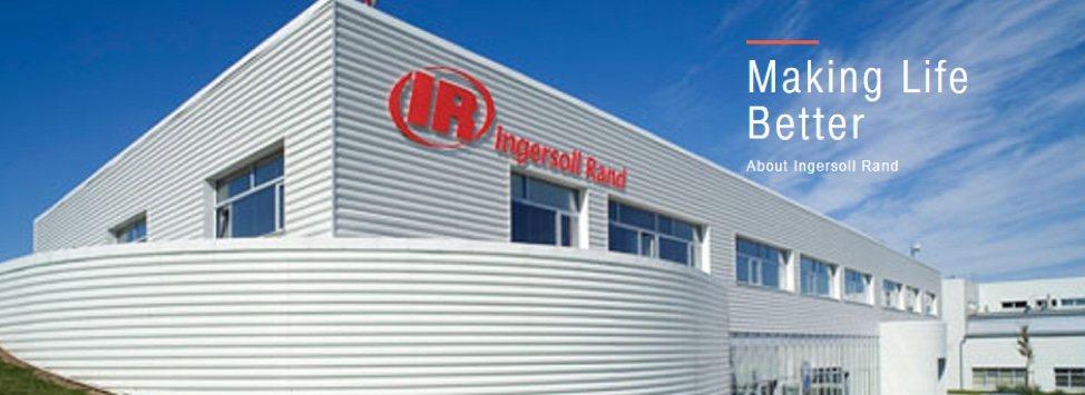ingersollrand stabilimento