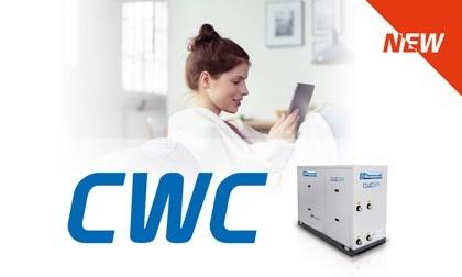 Nuova serie CWC, il vantaggio del rinnovabile