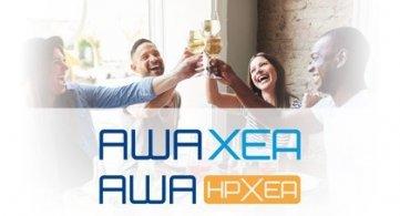 AWA HP XEA: your sustainable choice!