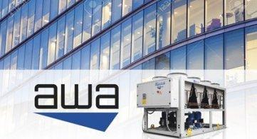AWA range: make your sustainable choice