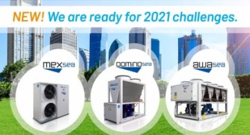 We are ready for 2021 challeges